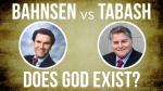 greg bahnsen edward tabash debate